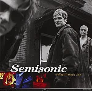 Semisonic  - Feeling Strangely Fine (2LP VINYL)