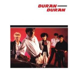 Duran Duran - Duran Duran  (LIMITED 2LP WHITE VINYL)