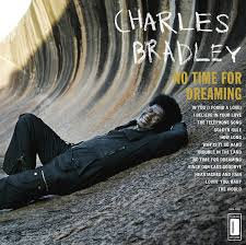 Charles Bradley - No Time For Dreaming  (VINYL)
