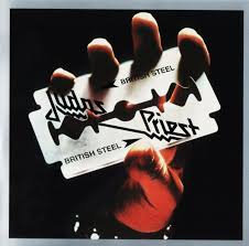 Judas Priest - British Steel  (VINYL)