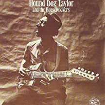 Hound Dog Taylor - And The HouseRockers (VINYL)