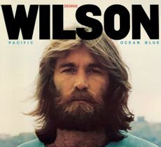 Dennis Wilson -Pacific Ocean Blue (VINYL)