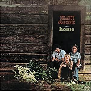Delaney & Bonnie - Home (VINYL)