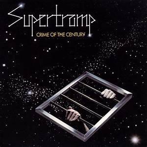 Supertramp - Crime Of The Century  (VINYL)