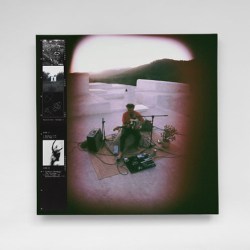 """Ben Howard - Collections From The Whiteout: Variations Vol 1. (12"""")"""
