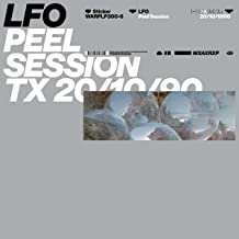 LFO - Peel Session (VINYL)