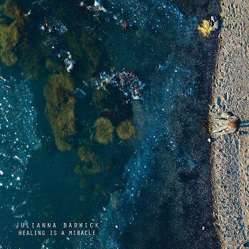Julianna Barwick - Healing Is A Miracle  (LIMITED SIGNED VINYL + PRINT)