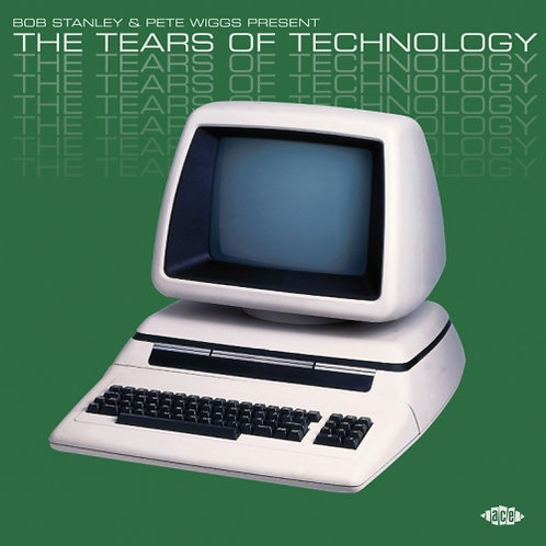 Various Artists - The Tears Of Technology  (2LP VINYL)