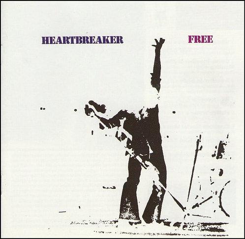 Free - Heartbreaker  (VINYL)