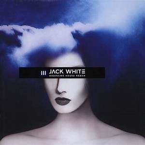 Jack White - Boarding House Reach (VINYL)
