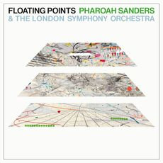 Floating Points - Promises (LIMITED DIE CUT 180G VINYL)