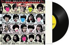 The Rolling Stones  - Some Girls (2020 180G VINYL)