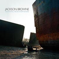 Jackson Browne  - Downhill From Everywhere ( 2LP VINYL)