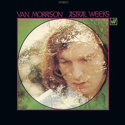 Van Morrison - Astral Weeks  (180g VINYL)
