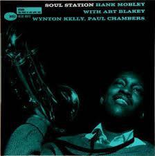 Hank Mobley - Soul Station (VINYL)