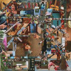Lou Barlow - Reason To Live (BLUE VINYL)