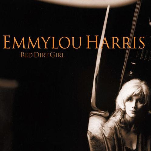 Emmylou Harris  - Red Dirt Girl (VINYL)