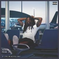 Patrick Paige II - If I Fail Are We Still Cool  (COLOURED VINYL)