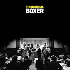 The National - Boxer (VINYL EDITION)