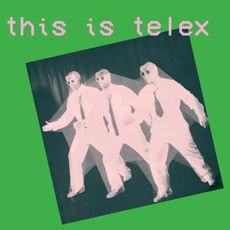 Telex - This Is Telex  (PINK / GREEN 2LP VINYL)