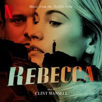 Clint Mansell - OST Rebecca  (LIMITED MARBLE 2LP VINYL)