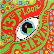 Thirteenth Floor Elevators  - Psychedelic Sounds Of (VINYL)