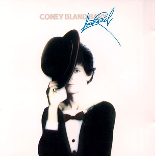 Lou Reed  - Coney Island Baby (VINYL)