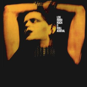 Lou Reed - Rock N Roll Animal  (REMASTERED VINYL)