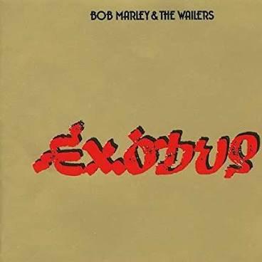 Bob Marley And The Wailers  -  Exodus  (VINYL)