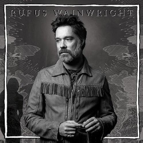Rufus Wainwright - Unfollow The Rules  (2LP VINYL)