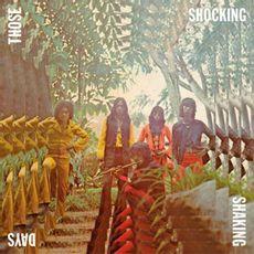 Various Artists - Those Shocking Shaking Days  (3LP VINYL)
