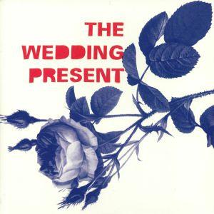 Tommy 30  - The Wedding Present (BLUE VINYL)