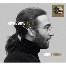John Lennon - Gimme Some Truth  (DELUXE 4LP EDITION)
