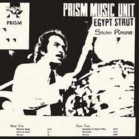 Salah Ragab & Cairo Jazz Band  - Egypt Strut (2LP)