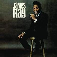 James Ray  - James Ray (1LP COLOURED)