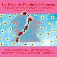 """Elvis Costello  - La Face de Pendule a Coucou (12"""")"""