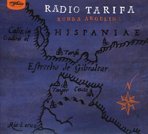 Radio Tarifa - Rumba Argelina (VINYL)