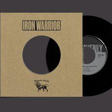 Revival Season  -  Iron Warrior b/w Instrumental (7'' VINYL)