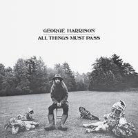George Harrison - All Things Must Pass (2021 REISSUE3 x HW VINYL BOX SET)