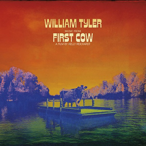 William Tyler - Music From First Cow OST  (VINYL)