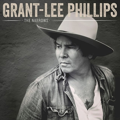 Grant-Lee Phillips  - The Narrows (VINYL)