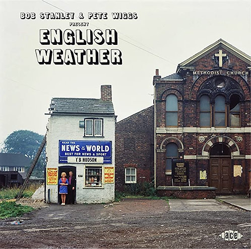 Various Artists - English Weather  (2LP VINYL)