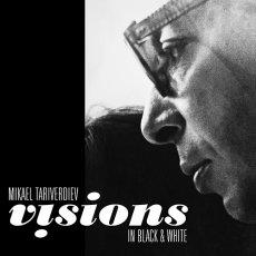 Mikael Tariverdiev - Visions In Black And White  (WHITE VINYL)