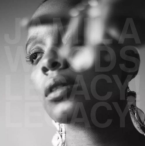 Jamila Woods - Legacy! Legacy!  (VINYL)