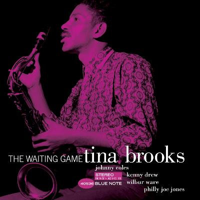 Tina Brooks - The Waiting Game (TONE POET EDITION VINYL)