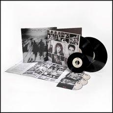 """Fleetwood Mac - Live  (3CD + 2LP + 7"""" BOXSET)"""