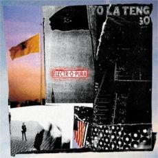 Yo La Tengo - Electr-o-pura  (25th ANNIVERSARY VINYL)