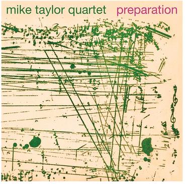 Mike Taylor - Preparation (VINYL)