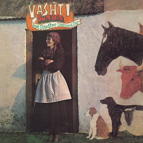 Vashti Bunyan - Just Another Diamond Day (LIMITED CLEAR VINYL)