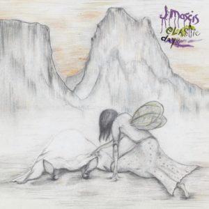 J Mascis  - Elastic Days (LIMITED CLEAR VINYL)